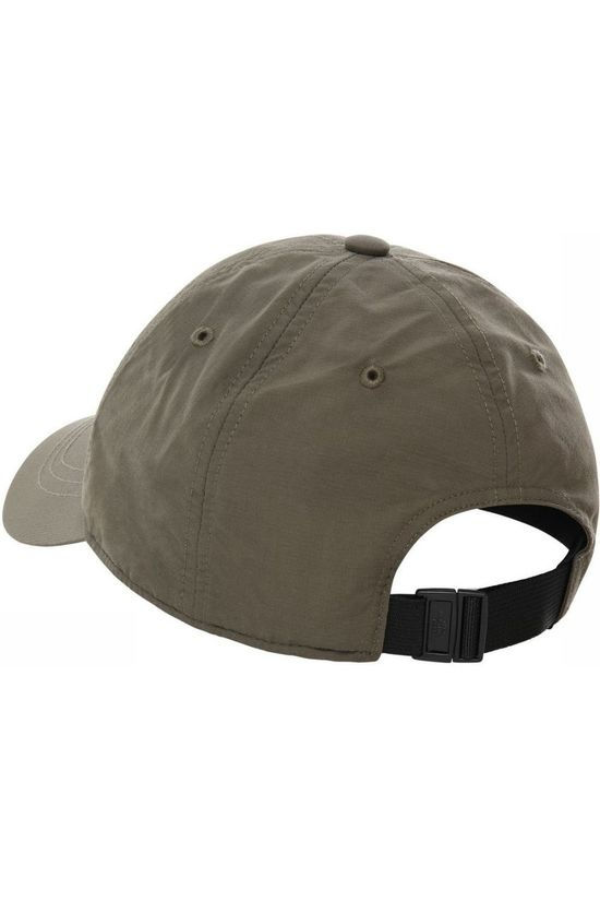 The North Face Casquette Horzion Ball Kaki Foncé