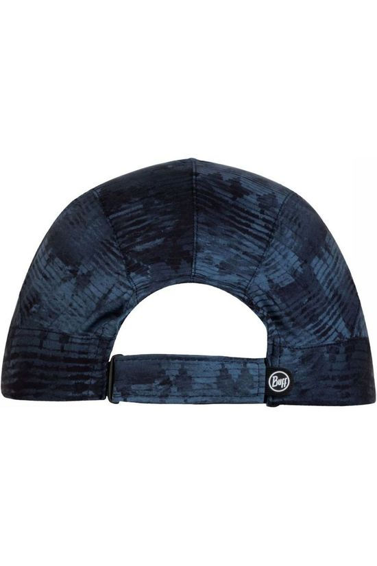 Buff Cap Pack Trek Dark Blue/Assorted / Mixed