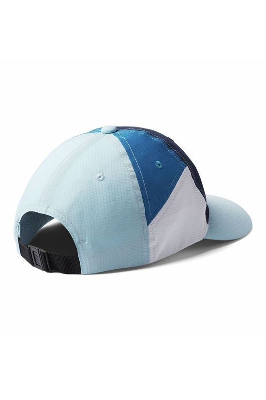 Columbia Cap Ripstop Navy Blue/Light Blue