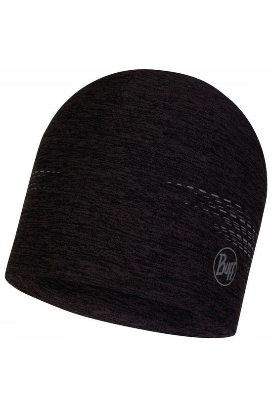 Buff Bonnet Dryflx R Black Noir