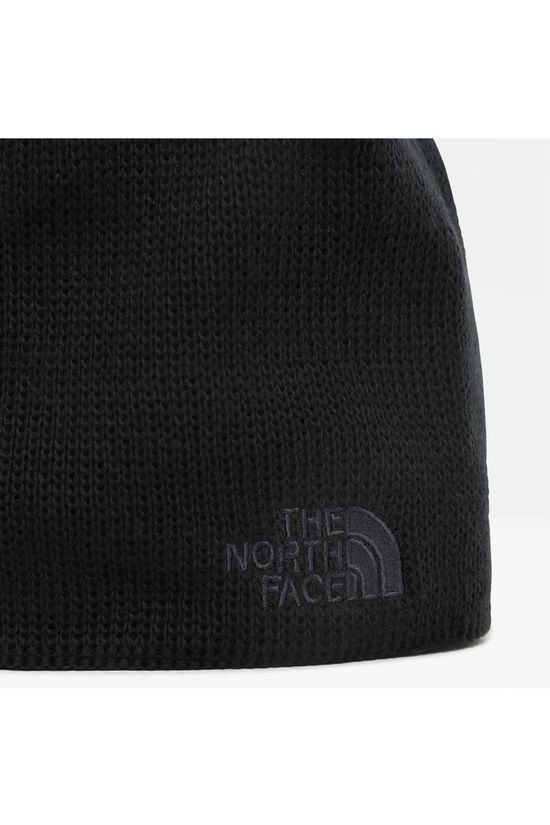 The North Face Muts Bones Recycled Zwart