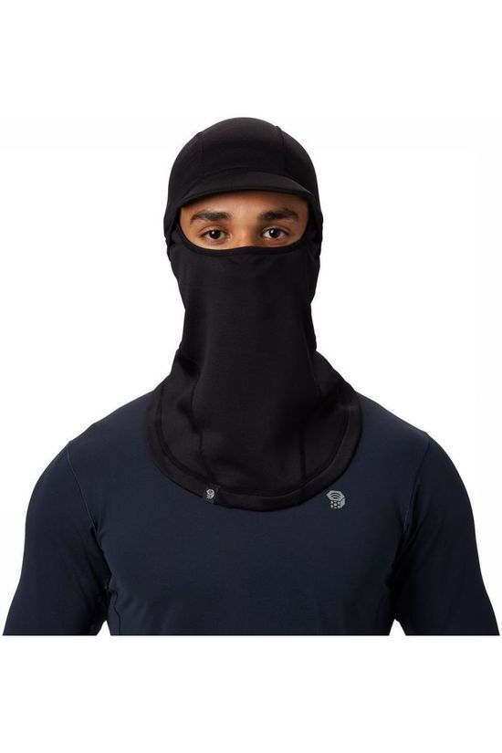 Mountain Hardwear Bonnet Alpine Noir