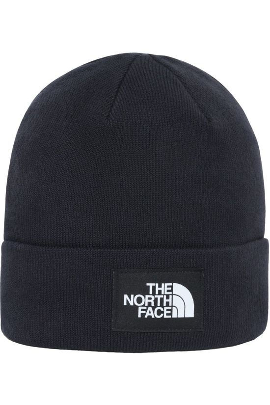 The North Face Bonnet Dock Worker Recycled dark blue