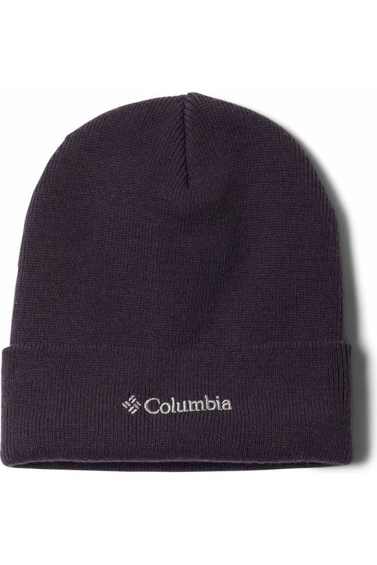 Columbia Bonnet City Trek Heavyweight dark purple