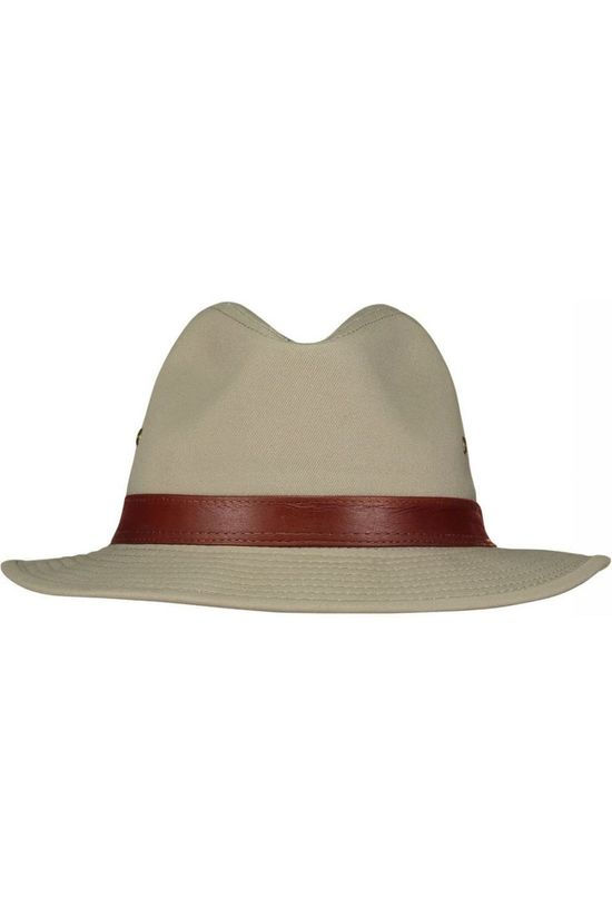 Ayacucho Hat Outdoor Sand Brown