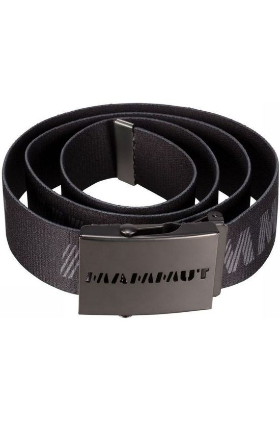 Mammut Belt Logo black