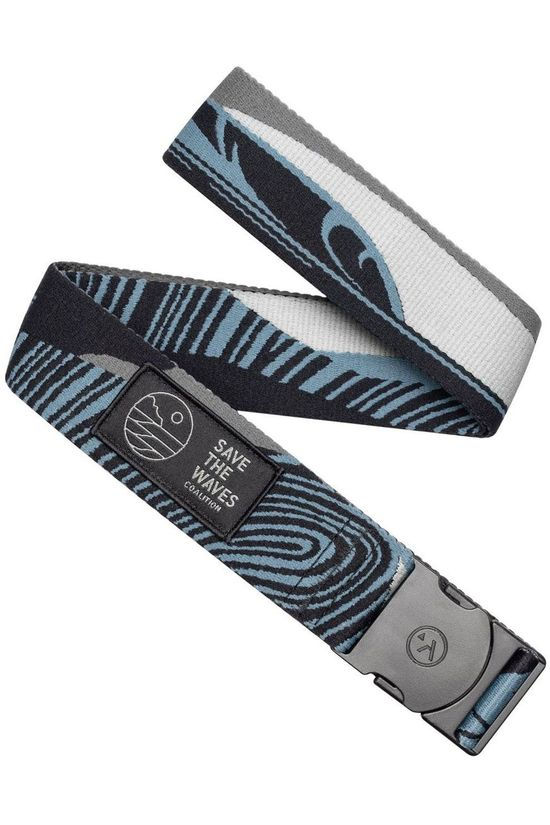 Arcade Belt Rambler Colab S.T.W. Dark Blue/Assorted / Mixed