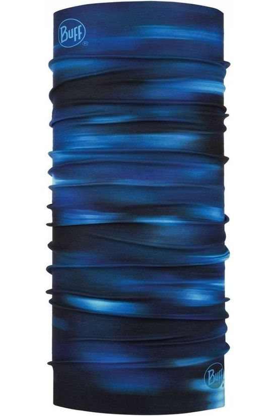 Buff Buff Original Shading Blue Blauw