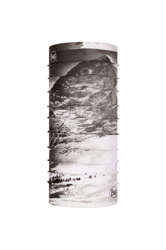 Buff Buff Mountain Collection Original Gris Moyen/Blanc