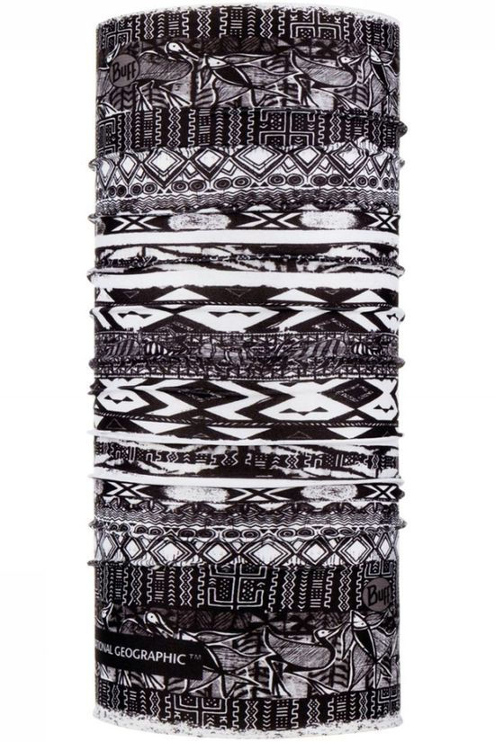 Buff Buff National Geographic Coolnet UV+ black/white