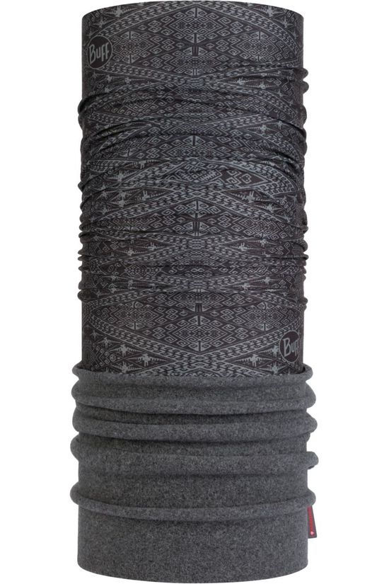 Buff Buff Polar Zhang Grey Heather Gris Clair Mélange/Assorti / Mixte