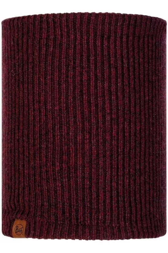 Buff Buff Lifestyle Knitted Lyne Maroon dark red