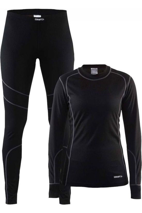 Craft Underwear Baselayer black