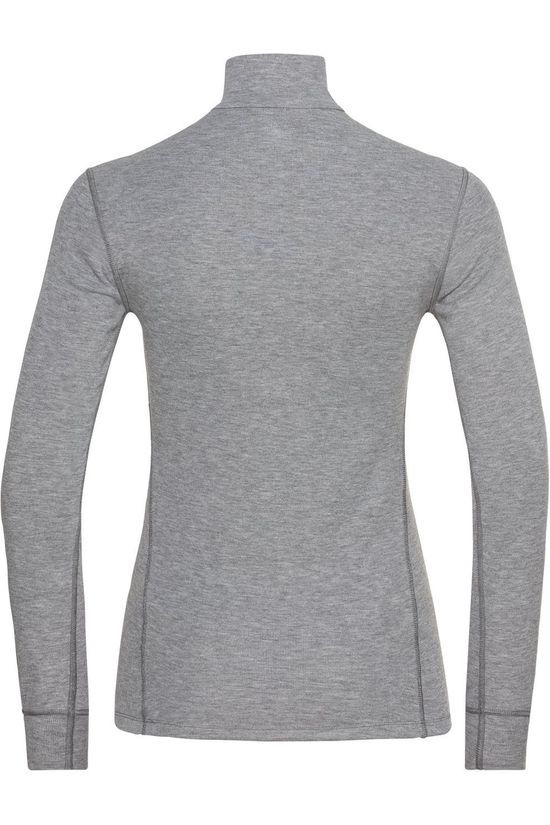 Odlo Underwear Active Warm Eco Mid Grey/Marle