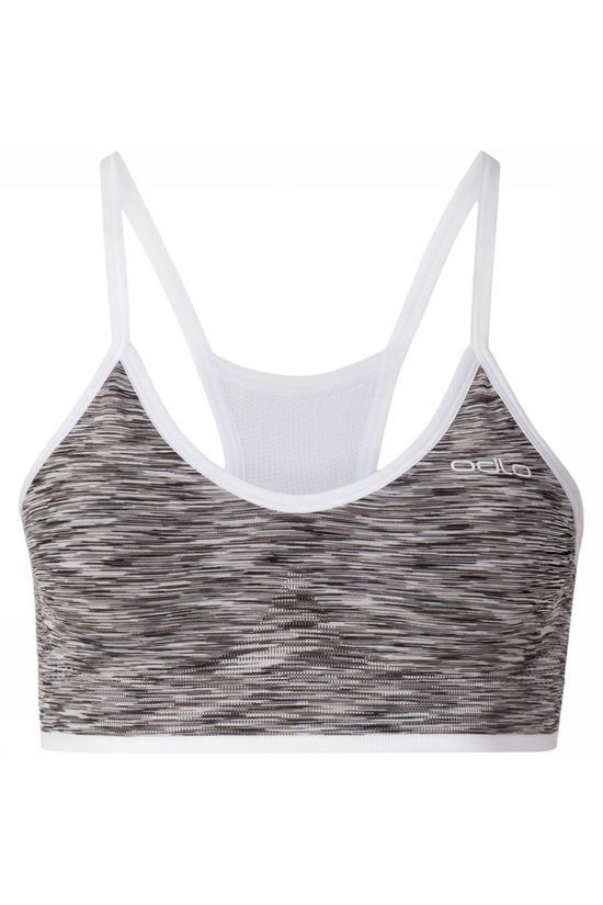 Odlo Underwear Soft Sport Bra Rev white