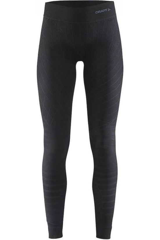 Craft Ondergoed Active Intensity Pants W Zwart