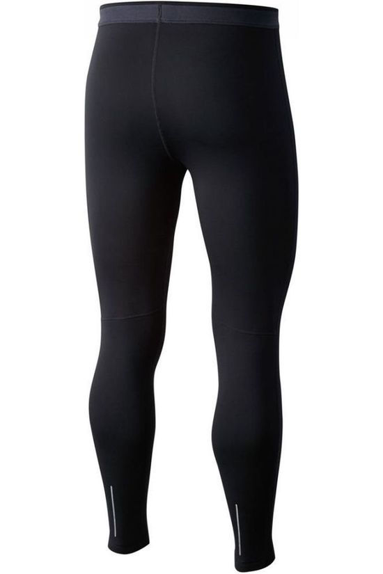 Mountain Hardwear Ondergoed 32° Tight Zwart