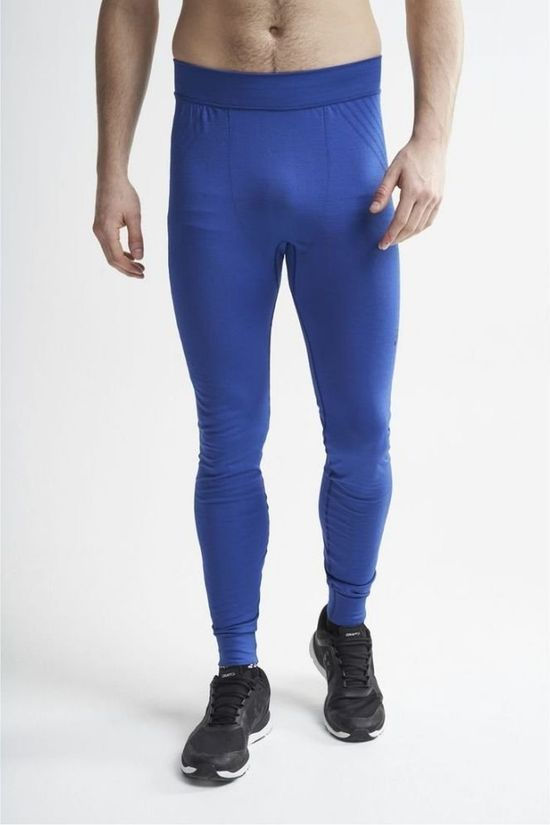 Craft Underwear Fuseknit Comfort royal blue