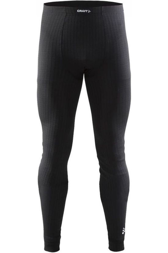 Craft Active Extreme Long Underw black/white