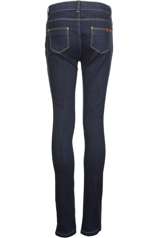 Cyrillus Jeans Ivone Denim / Jeans/Donkerblauw (Jeans)