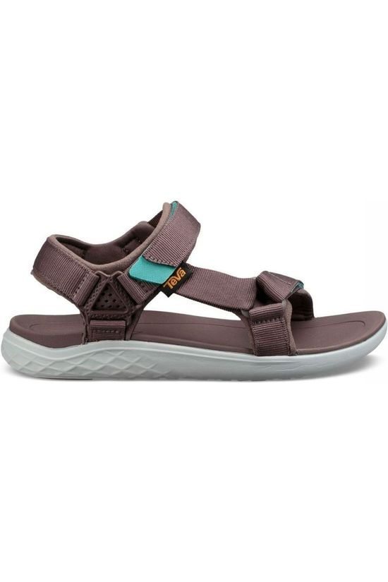 Teva Sandal Terra-Float 2 Universal dark purple