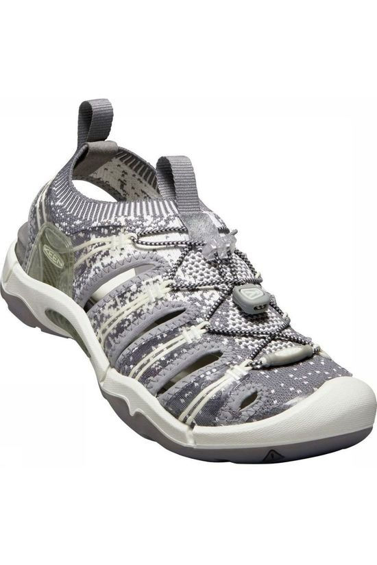 Keen Sandale EVOFIT One Gris Clair