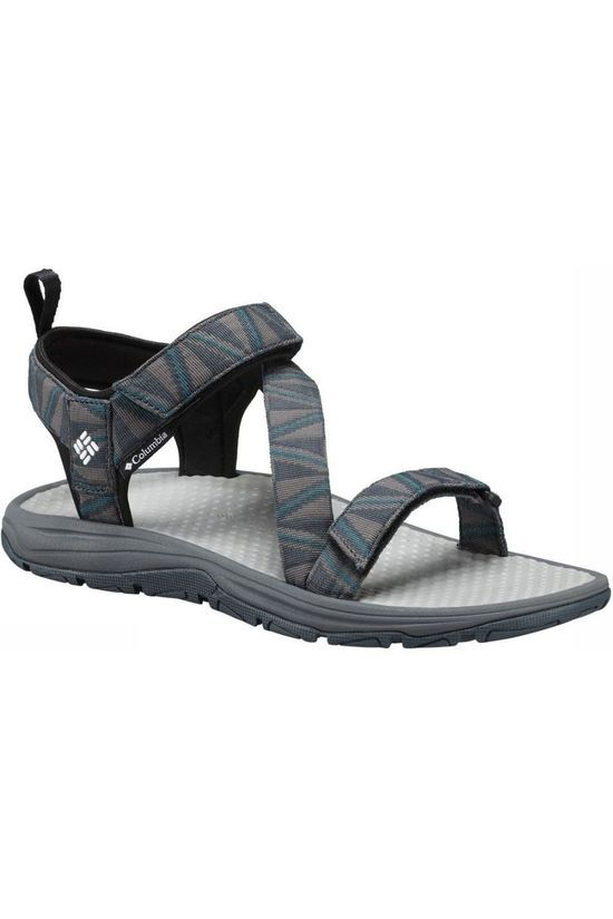 Columbia Sandal Wave Train Mid Grey/Assorted / Mixed