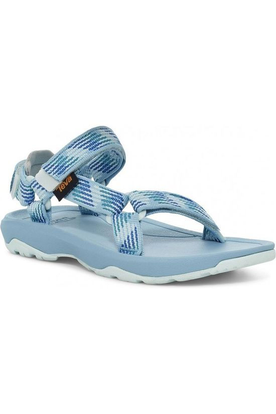Teva Sandal Hurricane XLT 2 light blue