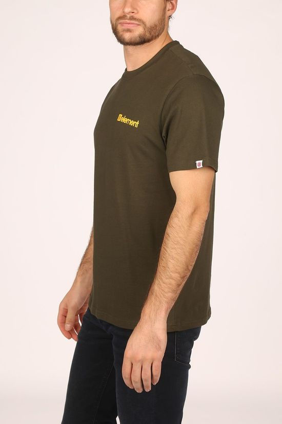 Element T-Shirt Joint Middenkaki