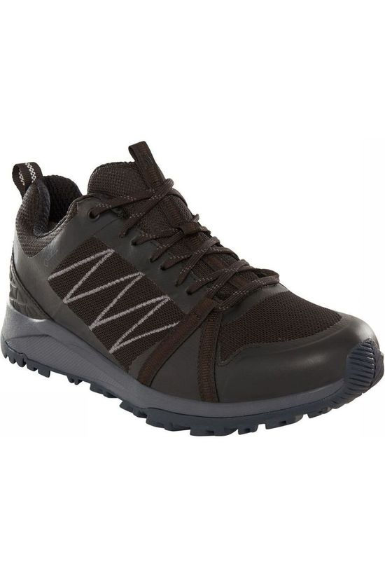 The North Face Schoen Litwave Fp II Gore-Tex Zwart