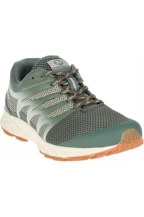 Merrell Shoe Mix Master 4 light green/mid green
