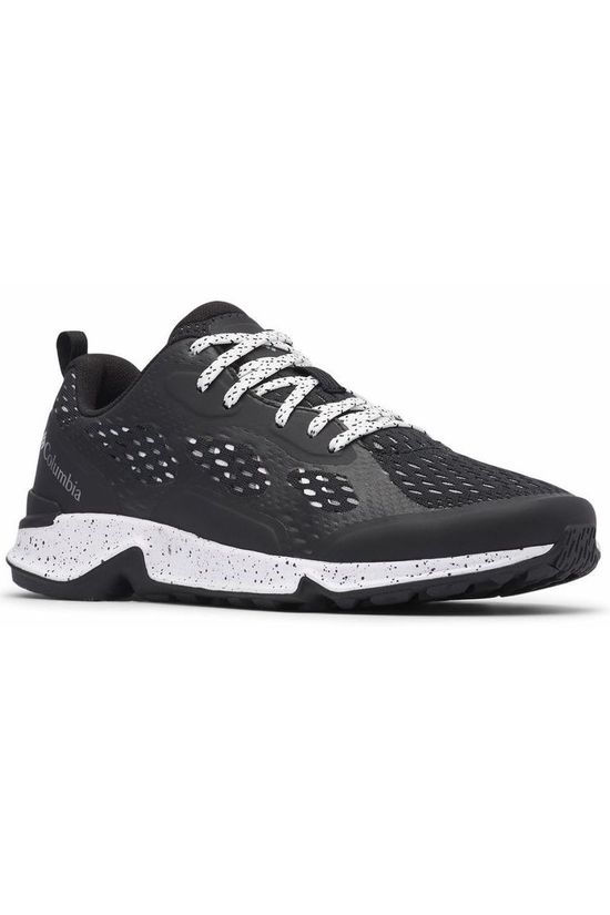 Columbia Shoe Vitesse black/light grey