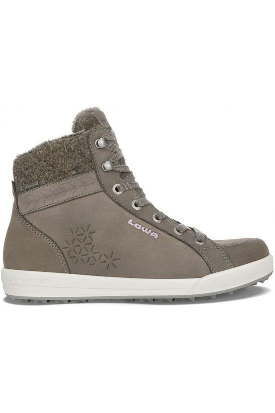 Lowa Shoe Tortona Gore-Tex light brown