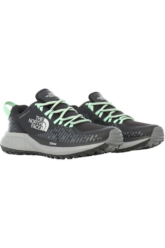 The North Face Schoen Ultra Endurance Xf Zwart/Middengrijs