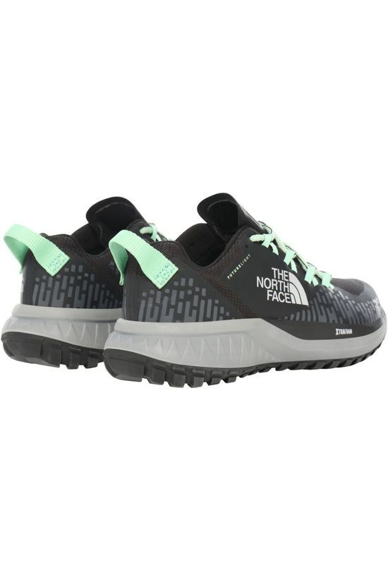 The North Face Chaussure Ultra Endurance Xf Noir/Gris Moyen