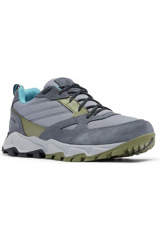 Columbia Shoe Ivo Trail Wp mid grey/light khaki