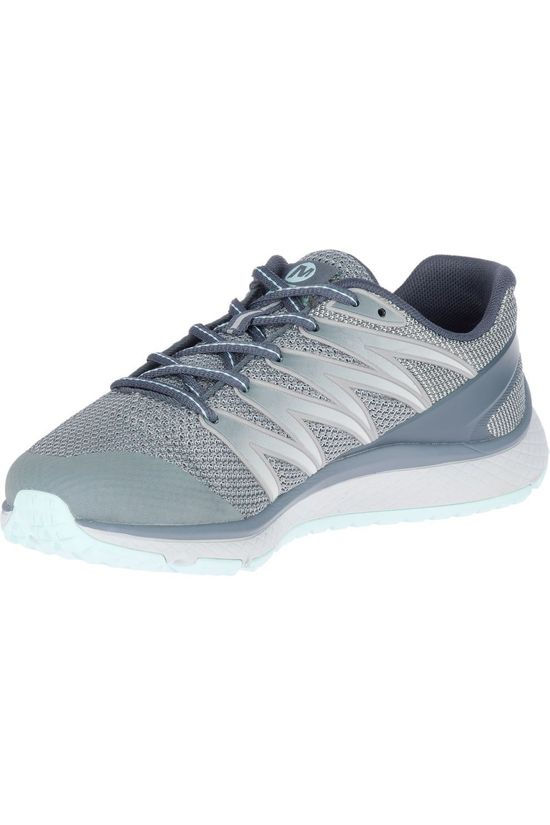 Merrell Shoe Bare Access Xtr light grey