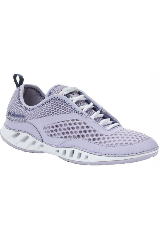 Columbia Shoe Drainmaker 3D light purple/white