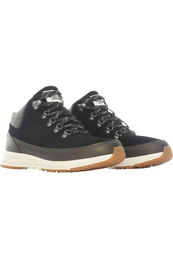 The North Face Shoe Back-To-Berkeley black/off white