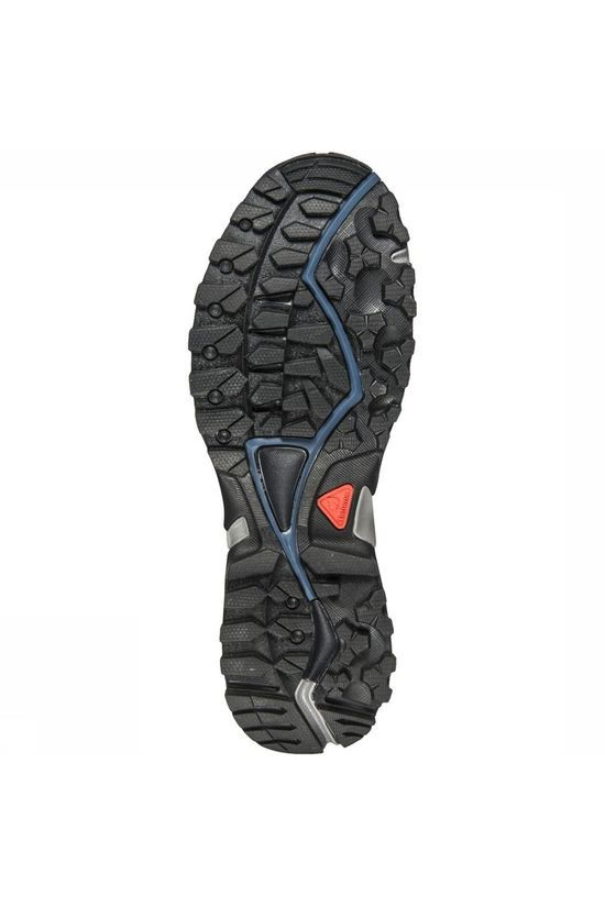 Lafuma Shoe M Track black/mid blue