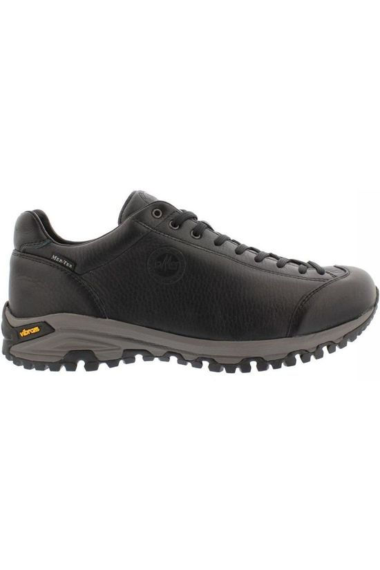 Lomer Shoe Maipos Mtx Leather black