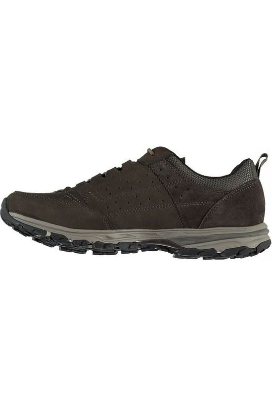 Meindl Shoe Durban Gore-Tex brown