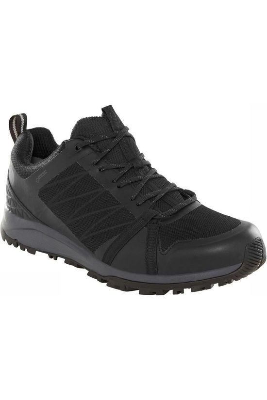 The North Face Chaussure Litewave Fp Gore-Tex II Noir
