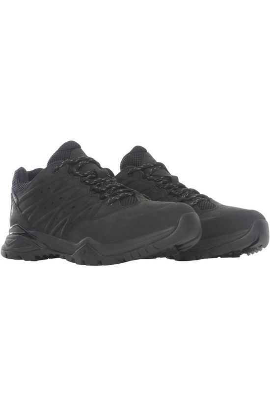 The North Face Shoe Hedgehog Hike II Wp black