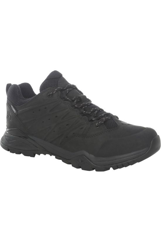 The North Face Chaussure Hedgehog Hike II Wp Noir