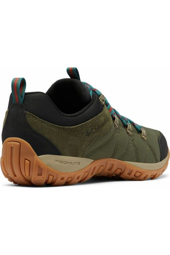 Columbia Shoe Peakfreak Venture LT dark green