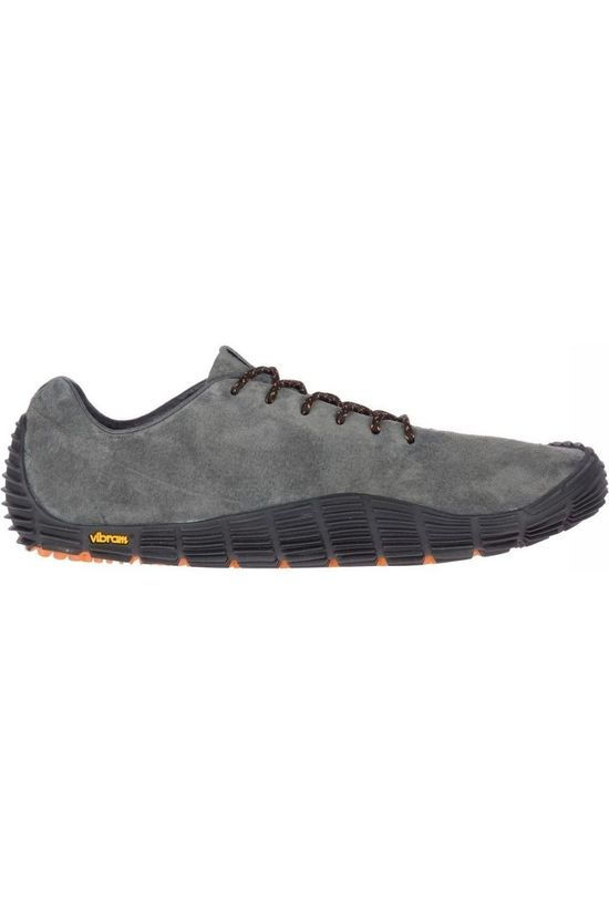 Merrell Shoe Move Glove Suede mid grey/dark grey