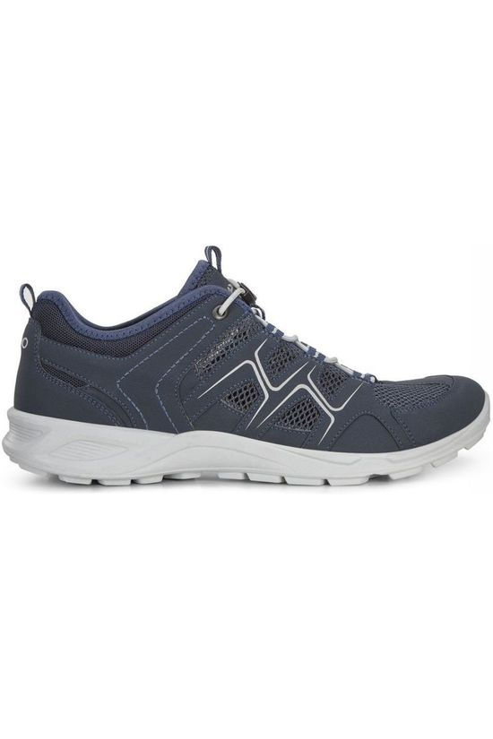 Ecco Shoe Terracruise Lite Navy Blue