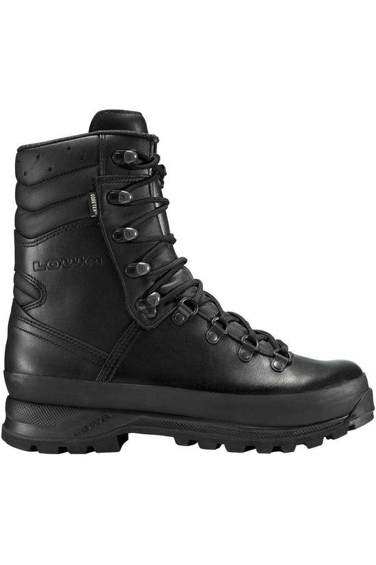 Lowa Shoe Combat Boot Gore-Tex black