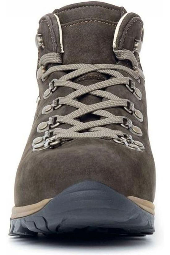 Zamberlan Shoe New Trail Lite Evo Gore-Tex dark brown